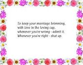 50TH WEDDING ANNIVERSARY QUOTES FUNNY image quotes at hippoquotes.com
