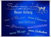 Photo of Frohes neues Jahr! Neubeginn, neue Abenteuer, neue Möglichkeiten, neue Hoffnung, neue …