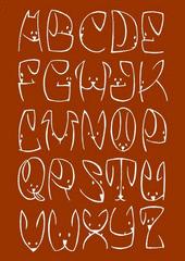 Typografie – Inspiration für Ihren Onlineshop Shopware – Entwurf