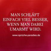 #besser #dabei #einfach #man #schläft #umarmt –