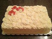 Bildergebnis zum Dekorieren von Blechkuchen   – Desserts