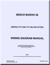 e4c979e7f6cf6eac33c507be8813426c beechcraft baron manual beechcraft baron 58 aircraft wiring diagram manual aircraft Beech Baron 58 Cockpit at soozxer.org