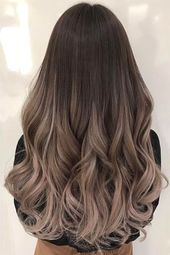 Best Hair Color Ideas and Trends for 2018 – #Best # for #Hair #Ideen #ombre #Trends #and – http://venue-toptrendspint.jumpsuitoutfitdressy.tk