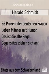 Manner Mit Humor Zitate Von Schwaben In 2020 Humor Zitate
