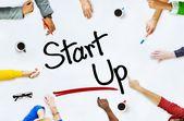 Startup nima o'zi nima yoki kim?
