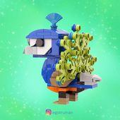 """Legotruman auf Instagram: """"Kennzeichnen Sie jemanden, der Le …   – Mixed"""