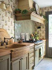 Set up the modern kitchen – 20 unique kitchen sinks