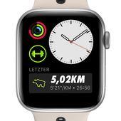 Die Apple Watch Series 5
