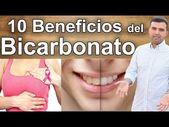 Beneficios del bicarbonato de sodio: 10 usos extraordinarios de la salud y la belleza …   – Salud