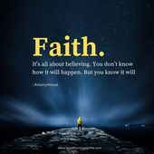 Quotes About Faith That Will Inspire You Today – independent quotes