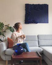 PU-Schaum ist der neueste Hit in der DIY – sehen Sie die wilden Ideen
