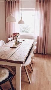 Basteln Sie Ihren Eigenen Esstisch Basteln Eigenen Esstisch Ihren Sie Tabledecoration Diy Esstisch Selber Bauen Esstisch Tisch Selber Bauen