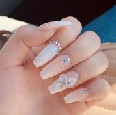 10 Acrylic Nail Designs For You To Impress Everybody