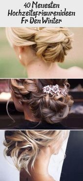 "The perfect hairstyle will literally be your crowning glory on your wedding day. It is important to choose a ""do"" that suits your wedding dress style, your …"