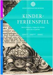 Kunsthistorisches Museum Wien – Manuel Radde — Graphic Design