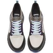 Gabor Sneaker 505 Grau Damen GaborGabor