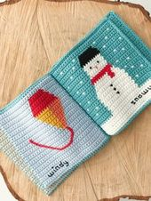 This Crochet Child Ebook is a Good Strategy to Train Concerning the Climate