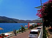 Bozburun near Marmaris.  Untouched piece(peace) of heaven.   Best place to relax…