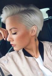 Trend short pixie hairstyle ideas 2019 – hairstyles men