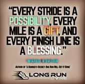 Operating Inspiration: The three Elements To A Profitable Runner – Lengthy Run Dwelling