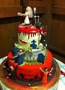 Zombietorte – Bing Images – Alles Gute zum Geburtstag – #Bing #Birthday #Cake # …   – hochzeitstorte