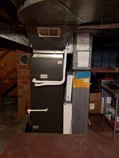 Resicon Llc Job Location Near N Shirley St Tacoma Wa 98406 Heat Pump Tacoma Electric Furnace