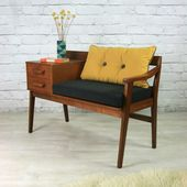 20+ Awesome Mid Century Modern Furniture