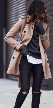 29 Winter Coats You may Love This Season