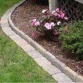 75 Günstige und einfache Ideen für den Einstieg in den Vorgarten – umsichtiger Penny Pincher – Beste Garten Dekoration