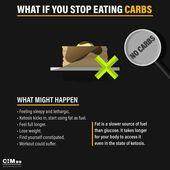 Erklärung: 1. Fühlen Sie sich schläfrig und lethargisch. Kohlenhydrate sind der einfachste … – Quick food