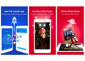 Chinese apps winning over Southeast Asia