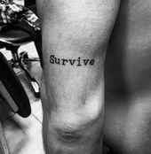 80+ sinnvolle Tattoo-Ideen für Männer (2018) #ideen #tatto #tattoofrauen #tatt  – [tattoos.]