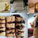 3 Resep Piscok Lumer Coklatnya Meler Meleleh Dan Muncrat Di Mulut Resep Ide Makanan Makanan