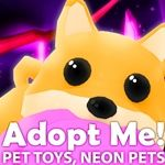 Pin By Abigail Rodrigues On Adopt Me In 2020 Roblox Pet Toys Pets