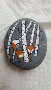 Best 30+ About Rock Painting And Stone Ideas For I…