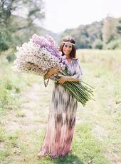 Bohemian trouwjurken | Inspiratie voor de perfecte boho bruidsjurk