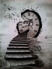 time2 von vladena13.deviant … auf @DeviantArt – uhren – #auf #DeviantArt #time…