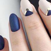 Spring Nail Farben und Designs Amazing Nails Design-Ideen Color Nail Ideen ein …   – Nail Designs spring