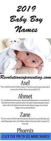 Seltene Babynamen, die von Eltern inspiriert wurden, die etwas Außergewöhnliches für ihre Kinder wollen #babynamen   – baby Names