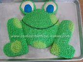 Ich werde auf keinen Fall geduldig genug sein, um einen Kuchen mit einer Sterndekor …   – 1st Birthday Ideas