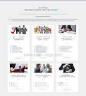 Employment Background Screening In 2020 Employment Background Check Employment Employment Reference