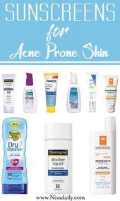 Warum ist Ihre Haut zu Akne neigende Haut? Welche Gründe? – Face Acne