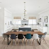 Gradient Esszimmerstühle = #Goals. Sehen Sie mehr von den skandinavischen Traditionen