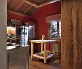 Cucine free standing: Cucina [n] da Alpes Inox | Interior Design ...