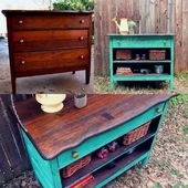 25+ awesome diy furniture makeover ideas 25  – Lackierte Möbel