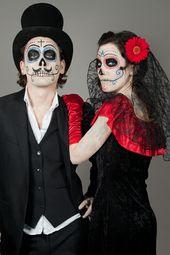 Halloween Kostüme für Paare – 25 coole Bilder! – Archzine.net