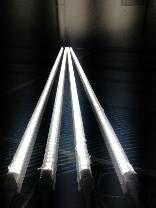 Shopled 8 Foot Led Shop Light Garage Lights Tube Lighting Fixture