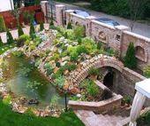 Wurzelkeller sind nicht nur funktionale Strukturen, die umweltfreundliche … – Beste Garten Dekoration