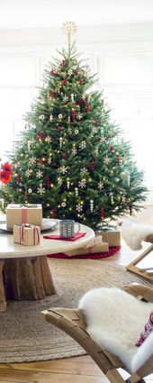 Christmas Decorating Ideas | Stunning Christmas Trees & Decor