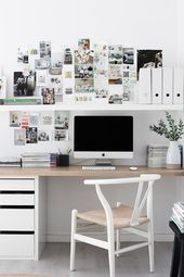 3 Wall Storage Solutions – #Solutions #spaces #Sto…